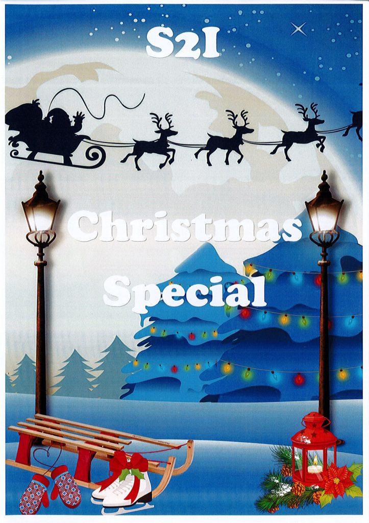 S2I Christmas special
