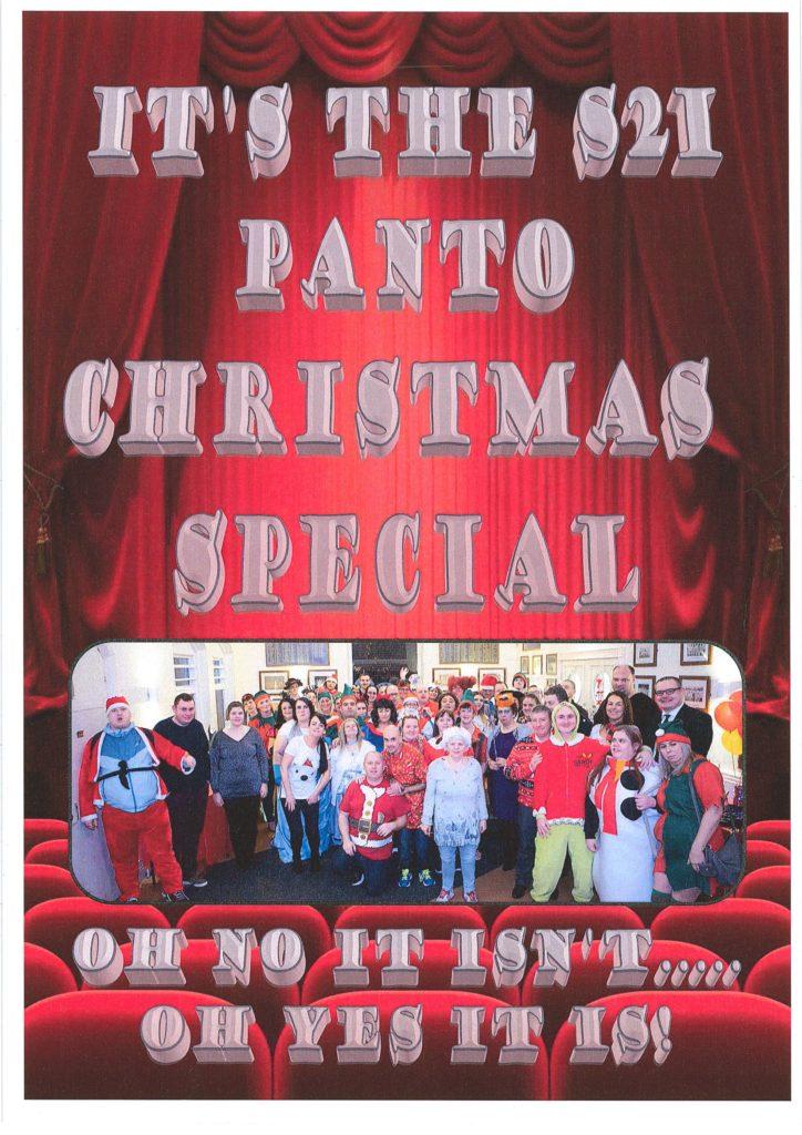S2I Christmas special 2018